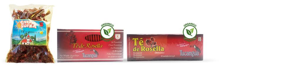 Te-Rosella